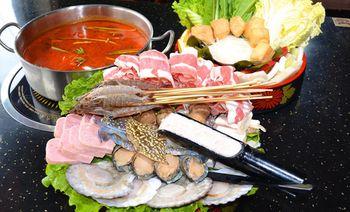 泰越香火锅-美团