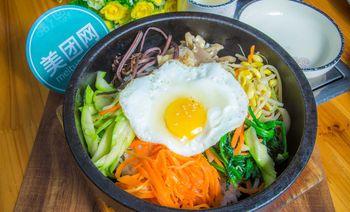 名家园韩国料理-美团