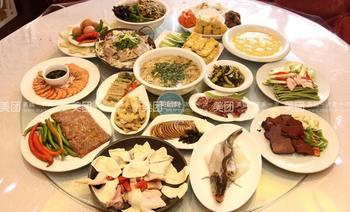 海峰家常菜-美团