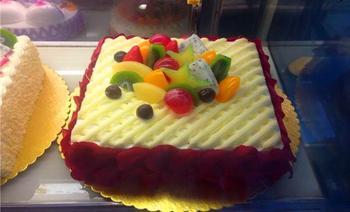 好运来蛋糕(中原商厦店)-美团