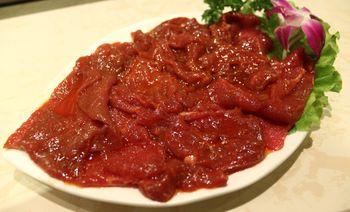 和平门三千里烤肉城(刘家窑店)-美团