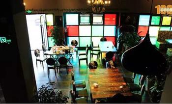 记忆主题餐厅-美团