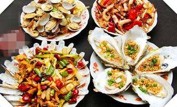北方海鲜烧烤大排档-美团