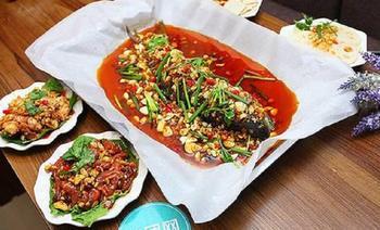 徐氏纸包鱼-美团