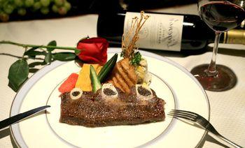 天越岷山西餐厅-美团