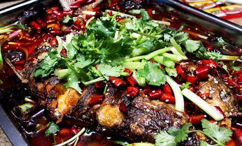陶记水煮鱼-美团