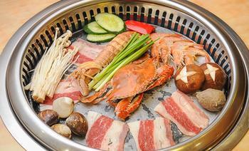 牛太郎自助烤肉海鲜火锅(达美店)-美团