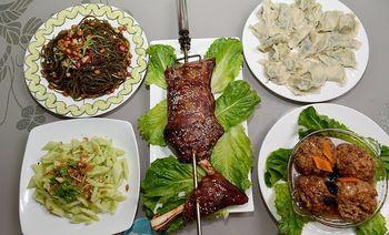 玉鼎轩私房菜-美团