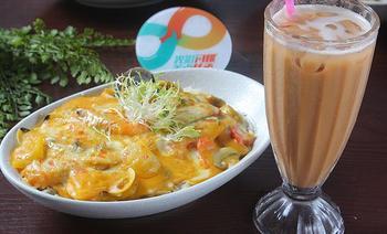 泰回味东南亚餐厅(奥园广场店)-美团