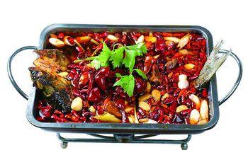 重庆巫山烤全鱼-美团