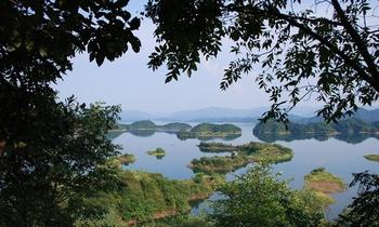 千岛湖云濛溪风景区-美团