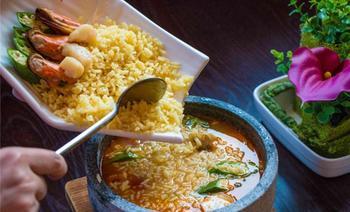 星泰度东南亚美食(乐峰广场店)-美团