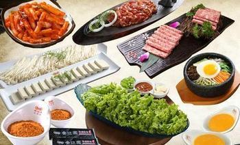 金迈圆韩国烤肉(兴安北路店)-美团