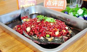 万州秘制烤鱼-美团
