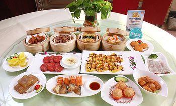 香港海鲜酒家-美团