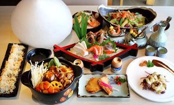 松竹和日本料理(九中总店)-美团