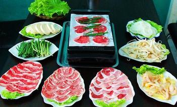 百度烤肉(安丘店)-美团