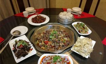 李老大乌鸡馆-美团