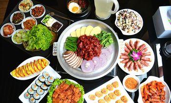 大长今韩国料理(新天地店)-美团