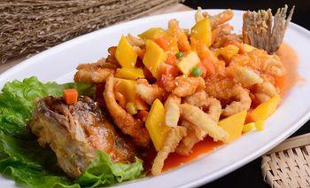 咖叻越南餐厅(德思勤店)-美团