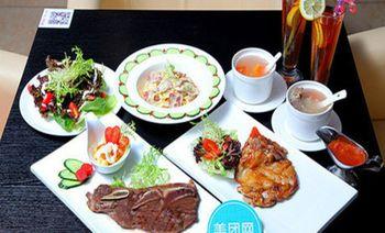 【广州中华美食城西餐西餐】西餐团购网_团购张家口美食节五一图片