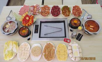 尚品宫韩式特色料理-美团