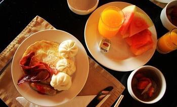银座佳驿连锁酒店早餐厅-美团
