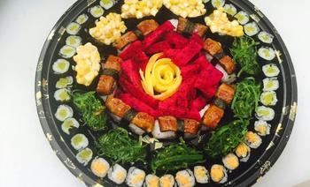 清真阿依舍寿司-美团