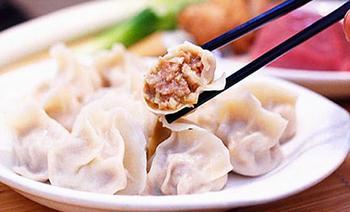 廉芳阁手工水饺自助餐厅-美团