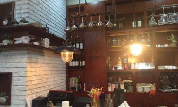 宾果西式休闲餐厅-美团