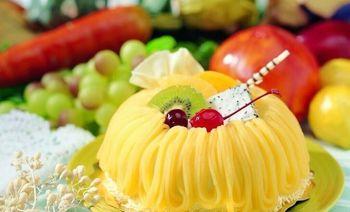 亚细亚蛋糕-美团