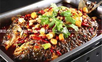 重庆味道面庄(万州烤鱼)-美团