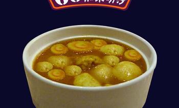 陆玖加东叻沙(万柳华联店)-美团