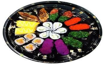 越前外带寿司-美团