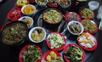 柳沟63号羊肚豆腐宴-美团