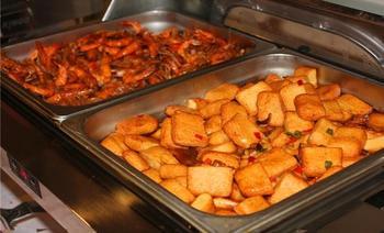 食佳庄自助餐厅-美团