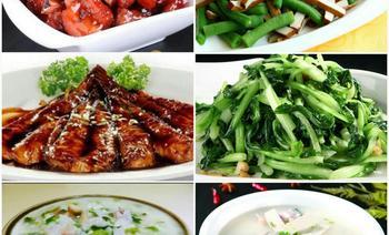 老上海菜馆(丰登南路店)-美团