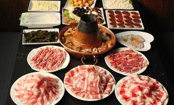 大红袍六合居鲜羊肉老火锅-美团