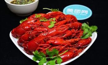 尚品龙虾(汇沣店)-美团