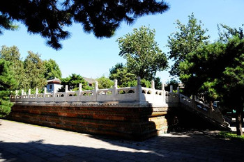 北京古代建筑博物馆-美团