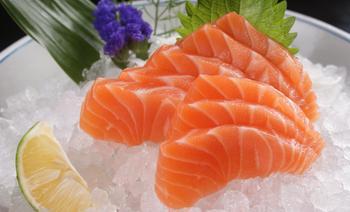 新天地三文鱼-美团