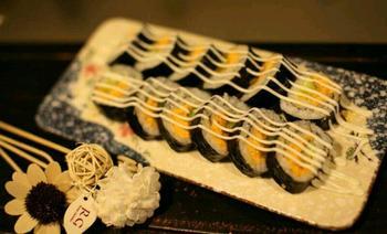 贡茶寿司-美团