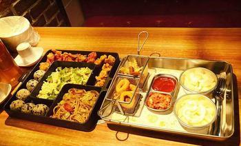 玛喜达韩国年糕料理(新玛特中街店)-美团