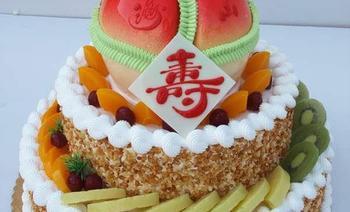 蛋糕味道(大南店)-美团