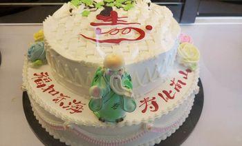 天天蛋糕(海云天店)-美团
