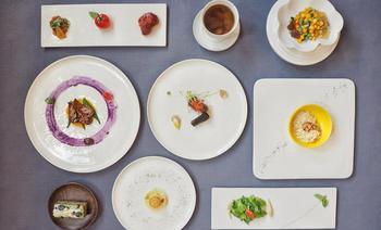 心田植物生活餐厅-美团