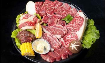青竹烤肉屋-美团