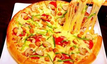 麦琪披萨-美团