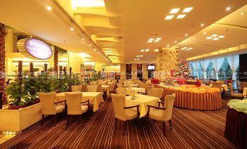 红桂大酒店爱琴岛西餐厅-美团