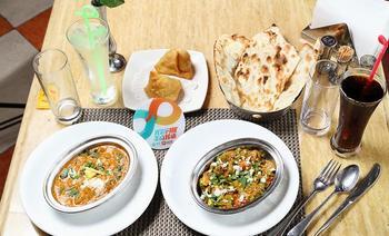 本杰比印度料理-美团